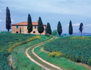 tuscany riding center