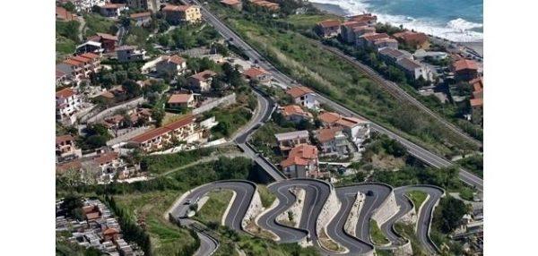 great italian roads