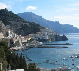 southern italy by motorcycle