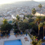 hotel in fes