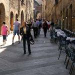 Tuscany Motorcycle Tour